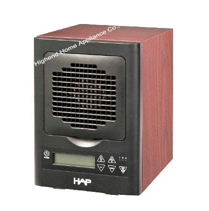 HE 250WG多功能空气净化器