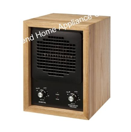 HE 220OAK Oak wood Smart AIR PURIFIER