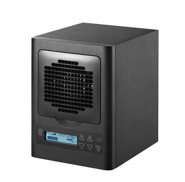 HE 250BL black wood cabinet and balck panel