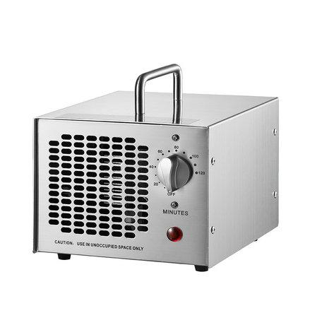 HE 150 SS 3500mg  воздуха генератор озона