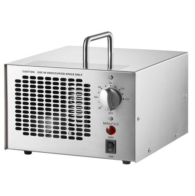 HE 141SS ozone generator