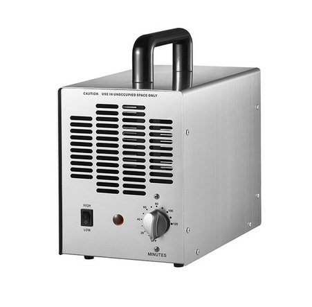 HE 153A 10G High Concentration Ozone generator