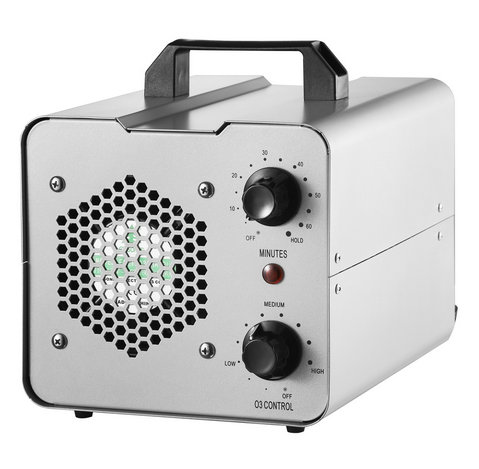 HE 110H 1200mg ozone generator